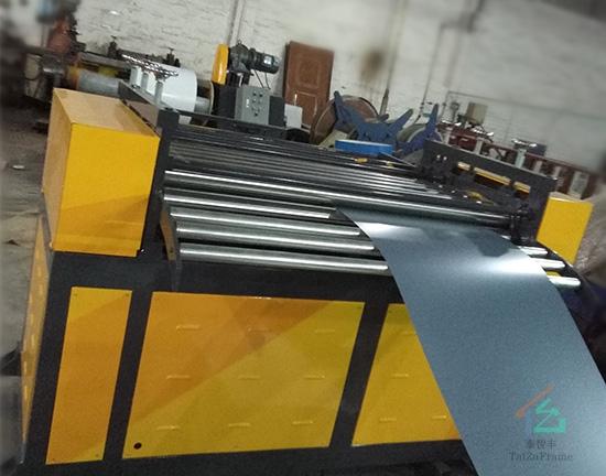 装饰面板生产设备