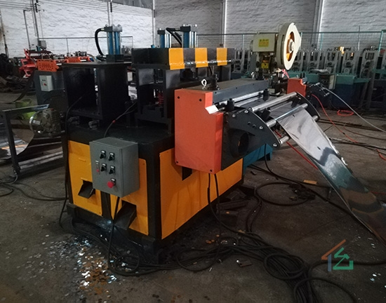 货架层板生产设备