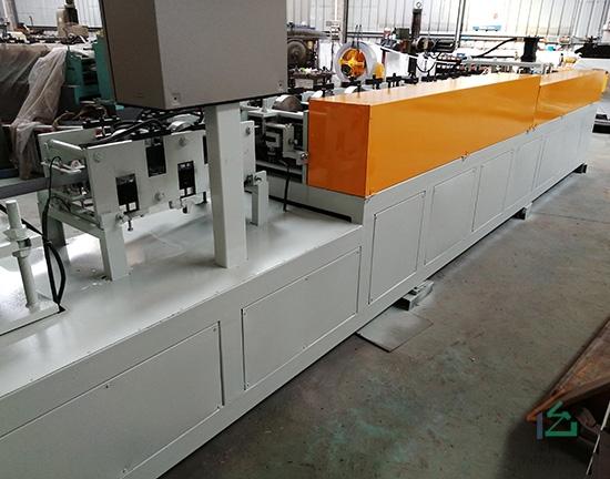 电梯型钢生产设备